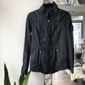 Black Lululemon Jacket (lightweight)